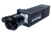 MOVICOM ROBYHEAD D1 <br>A Pan/Tilt head with 4K UHD support, full-carbon body and high load capability.