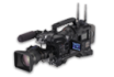 AJ-HPX3100<br>High Performance HD Broadcast Camera</br>