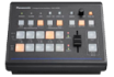 AW-HS50<br>HD/SD Live Switcher with Built-in MultiViewer</br>