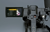 AG-DVX200 LCD Low-res