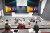 Lecture Hall [PT-MZ770 Series]